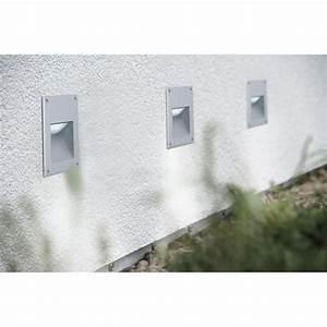 Spot Encastrable Mural Exterieur : les 29 meilleures images propos de spot et encastr pour ~ Edinachiropracticcenter.com Idées de Décoration