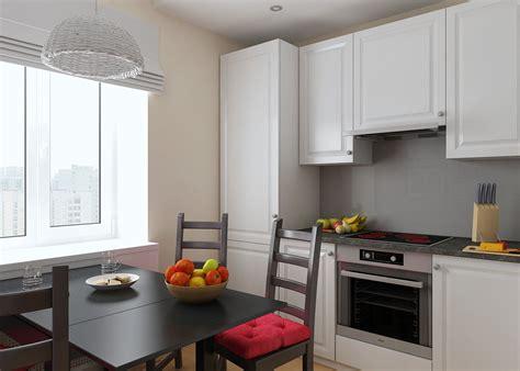 Дизайн кухни 8 кв м  35 фото для вдохновения