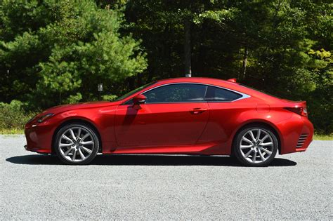 custom lexus rc 350 2015 lexus rc 350 quick spin photo gallery autoblog
