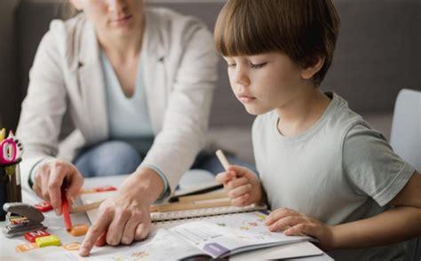 16 april 2020 by muchamad dikdik r. Panduan Orang Tua tentang Belajar di Rumah - terdepan.ID