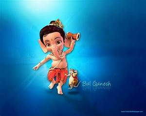 Bal Ganesha HD Wallpapers Download | Bal Ganesh Wallpapers ...