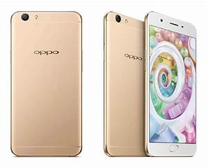 Oppo Launches Higher Spec U2019d Variant Of The F1s In India With 4gb Ram And 64gb Storage