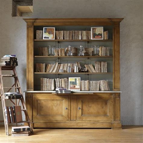 15 Best Of Bookcase With Cupboard Under