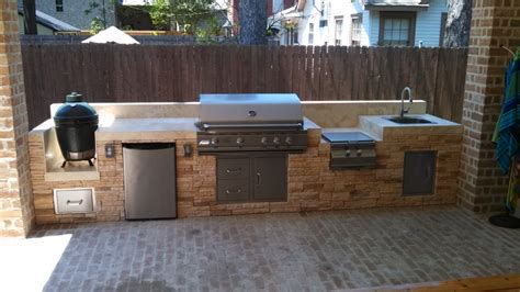 wood burning pit table free burner fridge with our rcs built in grills
