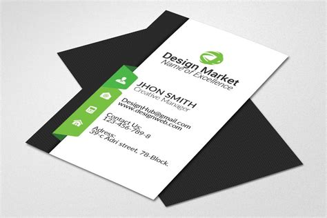vertical business card template photoshop vertical business card template card templates