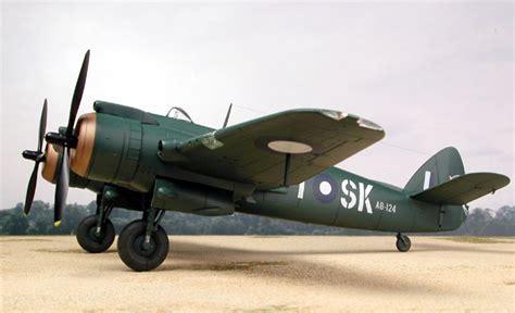 Beaufighter Mk.21 by Phil Brown (Tamiya 1/48)