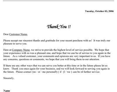 printable business   letter template