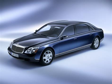 Fast Cars: MAYBACH CAR THE 8 MILLION DOLLAR PHOTS