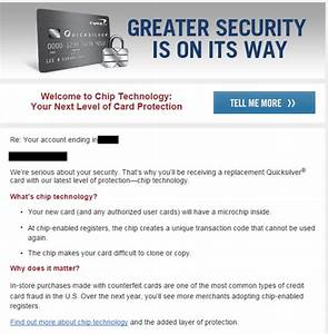capital one quicksilver now with emv chip doctor of credit With credit card upgrade letter