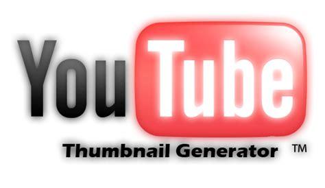 youtube thumbnail generator intense network
