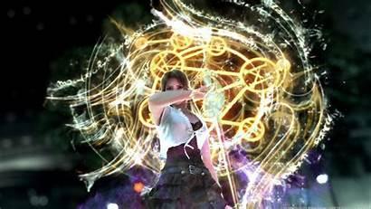 Stella Nox Fleuret Fantasy Final Xv Xiii