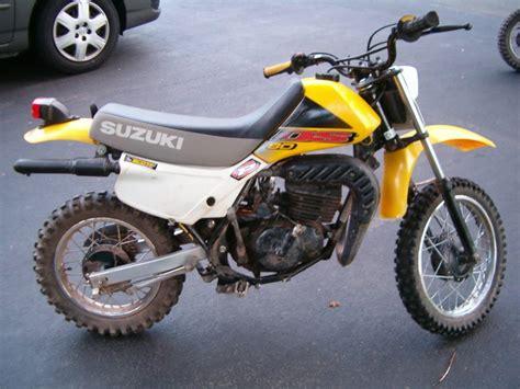 Suzuki Suzuki by Suzuki Suzuki Ds 80 Moto Zombdrive