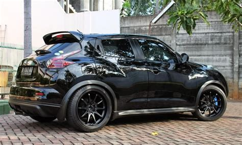Modifikasi Nissan Juke by Contoh Modifikasi Nissan Juke Minimalis Terbaru 2016