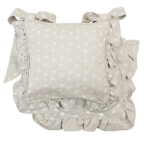 kissen für stühle stuhlkissen mit r 252 schen bestseller shop mit top marken