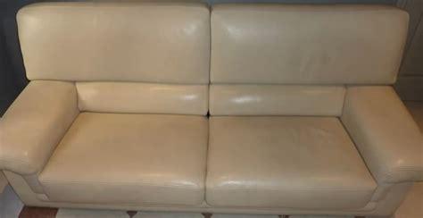 comment nettoyer un canape en cuir jaune nettoyer fauteuil cuir blanc 28 images decoration canape blanc en cuir canape cuir blanc pas