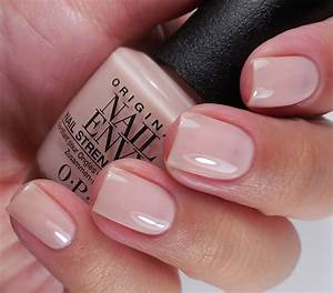 OPI Nail Envy Strength In Color - Giveaway - Of Life and ...  Opi
