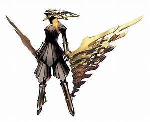 Hermes - Megami Tensei Wiki: a Demonic Compendium of your ...  Hermes