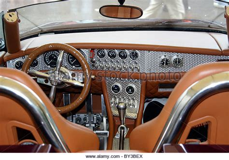 Spyker C8 Stock Photos & Spyker C8 Stock Images