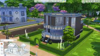 houses design plans the sims 4 tutorial how to build a decent home
