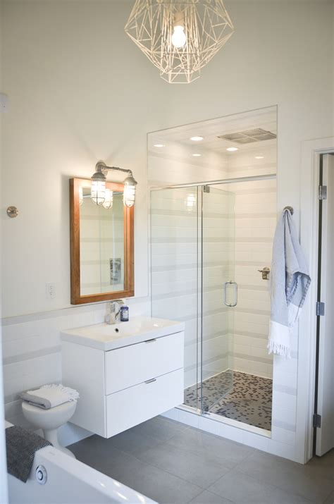 Modern Bathroom Ikea by Ikea Bathroom Vanities Laundry Room Transitional With None