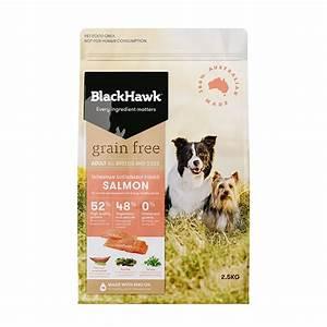 black hawk grain free salmon adult dog food petbarn With petbarn dog food