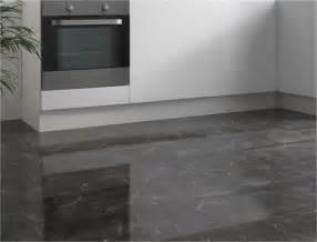 8mm black tile floor tile effect laminate flooring