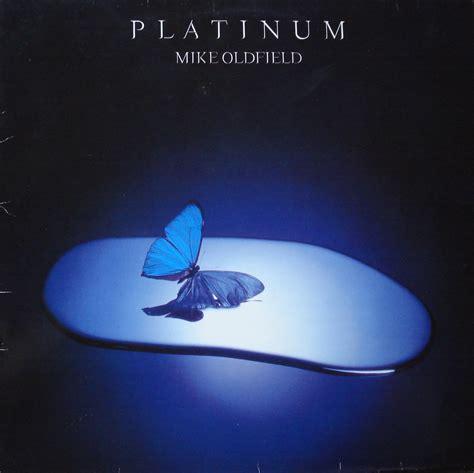 platinum ariola eurodisc lp mike oldfield worldwide