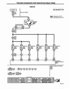 1998 Ford Contour 2 0l Fi Dohc 4cyl