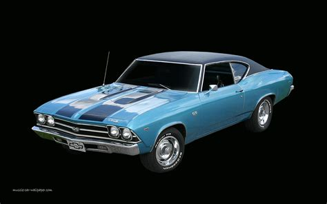 1969 Chevy Chevelle Wallpaper by 1969 Chevelle Ss Wallpaper Wallpapersafari