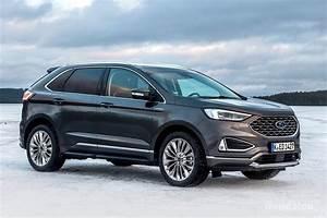 Ford Edge Avis : ford edge 2019 ~ Maxctalentgroup.com Avis de Voitures