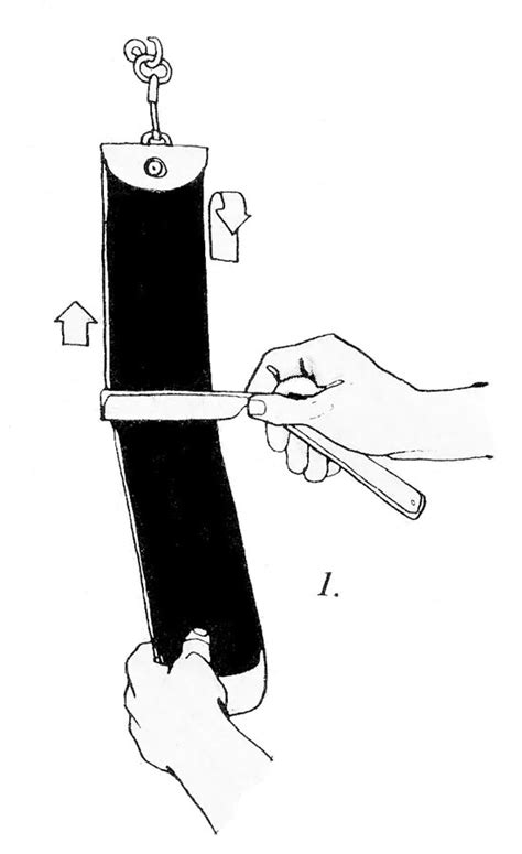 Straight Razor Drawing at GetDrawings.com   Free for personal use Straight Razor Drawing of your