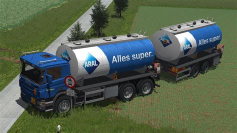 fuel tank truck h97 aral mod v 2 0 final farming