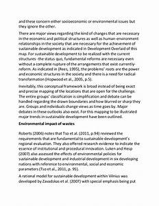 Psychoanalytic Theory Essay Essay On Sustainable Development For Class   Argumentative Essay On Stem Cell Research also Essay On The American Revolution Essay On Sustainable Development Paper Thesis Writing Essay On  Nature Nurture Essay