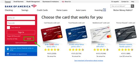 We did not find results for: www.bankofamerica.com - Bank Of America Credit Card Account Login Guide - Price Of My Site