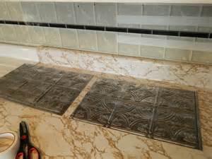 kitchen no backsplash diy 5 steps to kitchen backsplash no grout involved
