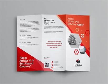 Brochure Fold Tri Template Corporate Templates Aeolus