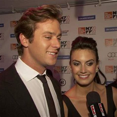 See Armie Hammer at
