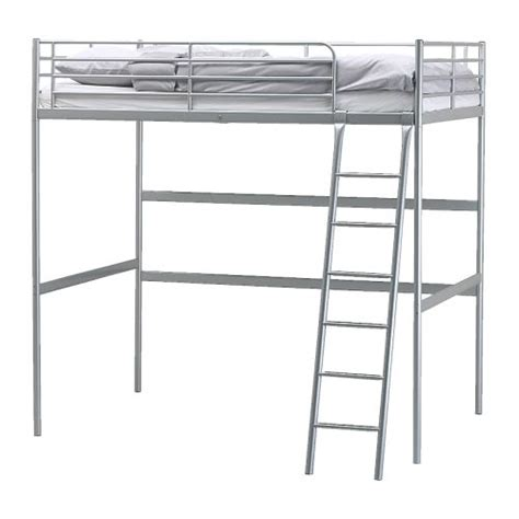 Tromso Loft Bed by Can I Turn My Ikea Tromso Bunk Bed Into A Loft Instead