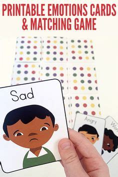 emotions game images   emotions game