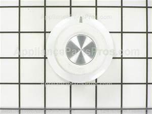 Whirlpool 3977652 Timer Knob  U0026 Dial