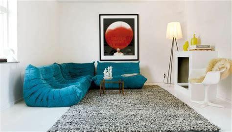 canap roset togo les beaux décors avec le canapé togo légendaire archzine fr