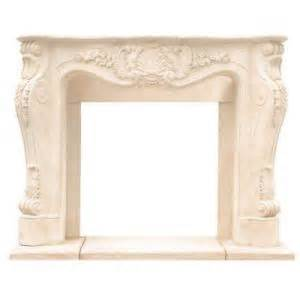 historic mantels cast stone fireplace mantel from home