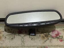 Gentex Mirror Ebay