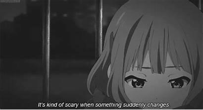 Anime Quotes Quote Monochrome Tamako Bw Manga