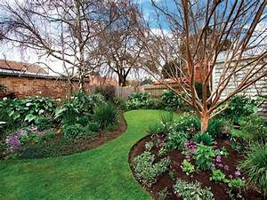 Photo of a australian native garden design from a real for Australian native garden ideas