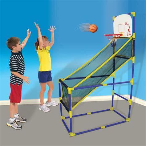 sunshine arcade basketball game set arcade basketball