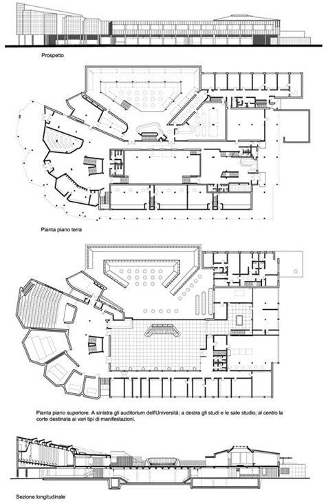 wolfsburg cultural center alvar aalto plan and space alvar aalto cultural center concept