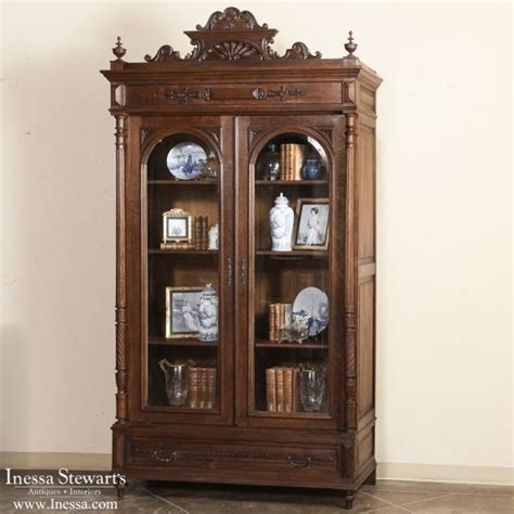 202 best antique armoires wardrobes and cabinets images