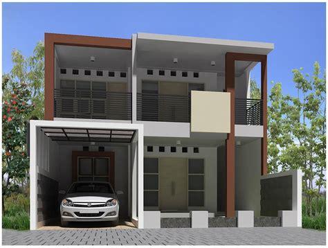 gambar rumah mewah dua lantai rumah dijual rumah mewah