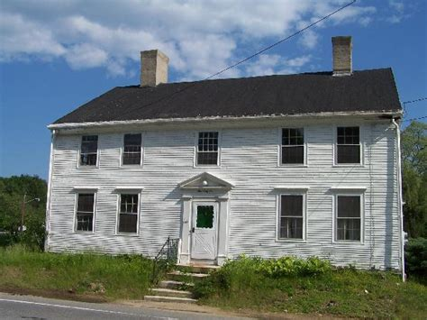 nor east architectural salvage of south hton nh